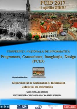 PCID 2017