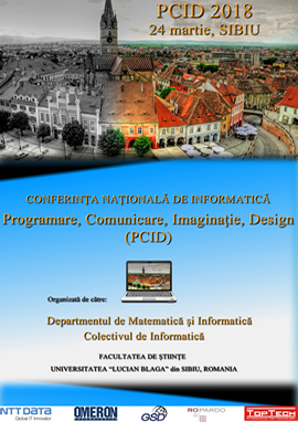 PCID 2018