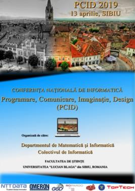 PCID 2019