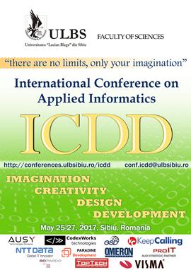ICDD 2017