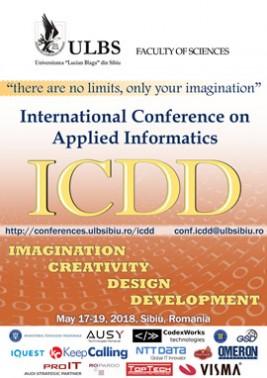 ICDD 2018